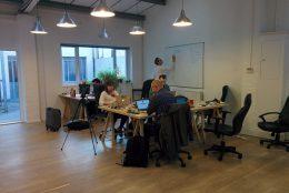 6 razões que indicam por que os espaços de coworking são atraentes