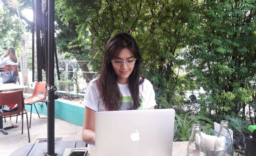 Noete Café Clube, Guaja e a tendência dos cafés coworkings