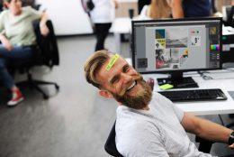 Trabalhar em coworking: 4 áreas perfeitas para os espaços compartilhados