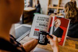 Pesquisa aponta que um terço das Fortune 500 é membro da WeWork