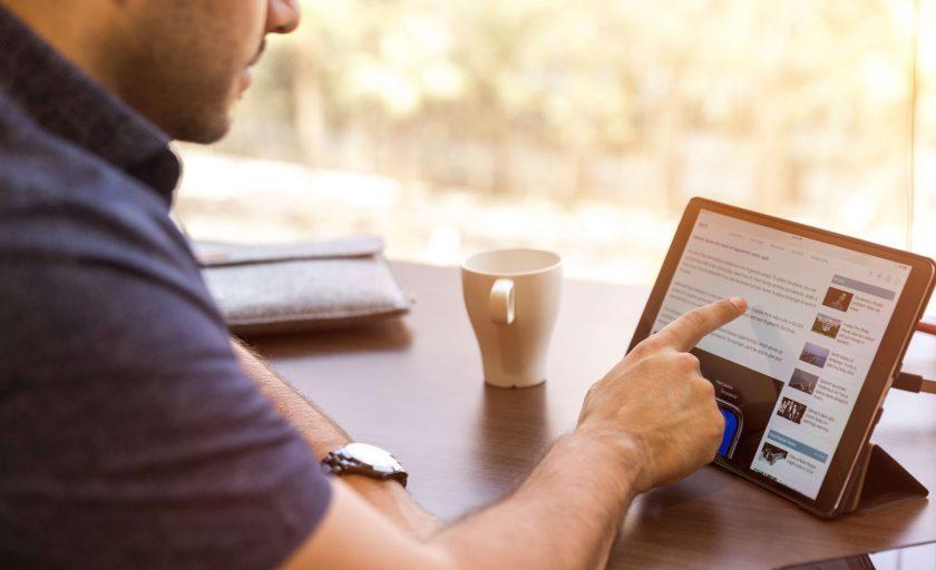 BeerOrCoffe no Connect Five 2019: confira 5 soluções para o futuro do trabalho