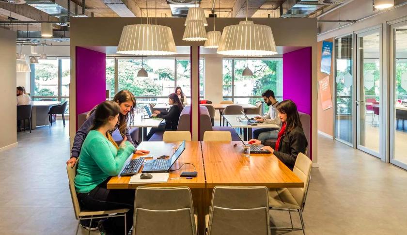 O Spaces Vila Madalena e o papel dos coworkings na economia colaborativa