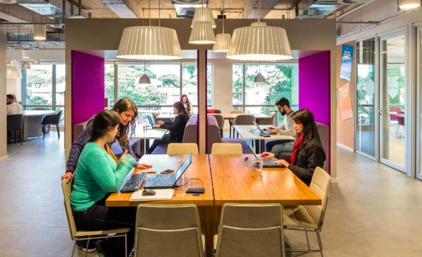 Coworking em SP: 5 espaços incríveis para alavancar seu  negócio