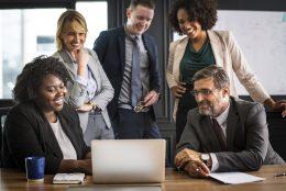 6 características essenciais do Construir, um charmoso coworking em BH