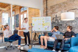 10 razões para sua empresa migrar para um coworking