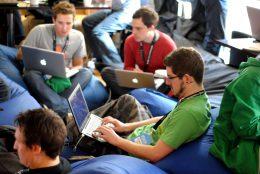 5 razões que tornam um espaço de coworking ideal para sua empresa