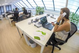 Rede BeerOrCoffee: top 5 escritórios na Vila Olímpia – SP