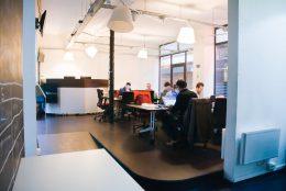 Por que o escritório compartilhado é a melhor opção para seu negócio