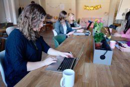 O significado de coworking e minha experiência nos espaços compartilhados