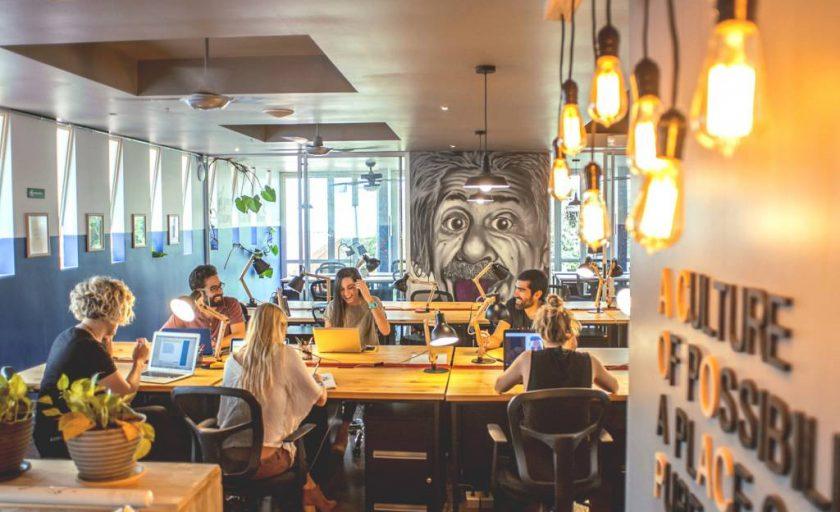 A invasão dos coworkings nos hotéis é uma tendência mundial?