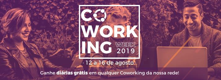 coworking week