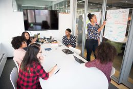 Por que o coworking é perfeito para criar uma comunidade forte?