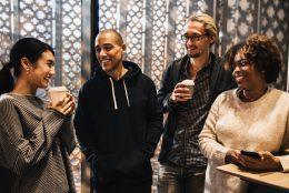 10 formas de construir rapport com os membros do coworking