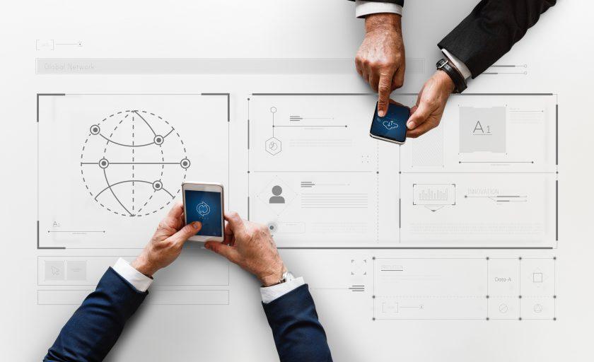 Transformação digital e produtividade: como a tecnologia influencia seu dia a dia