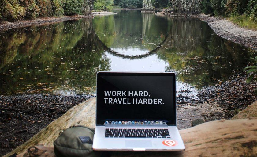 5 dicas essenciais para quem trabalha viajando