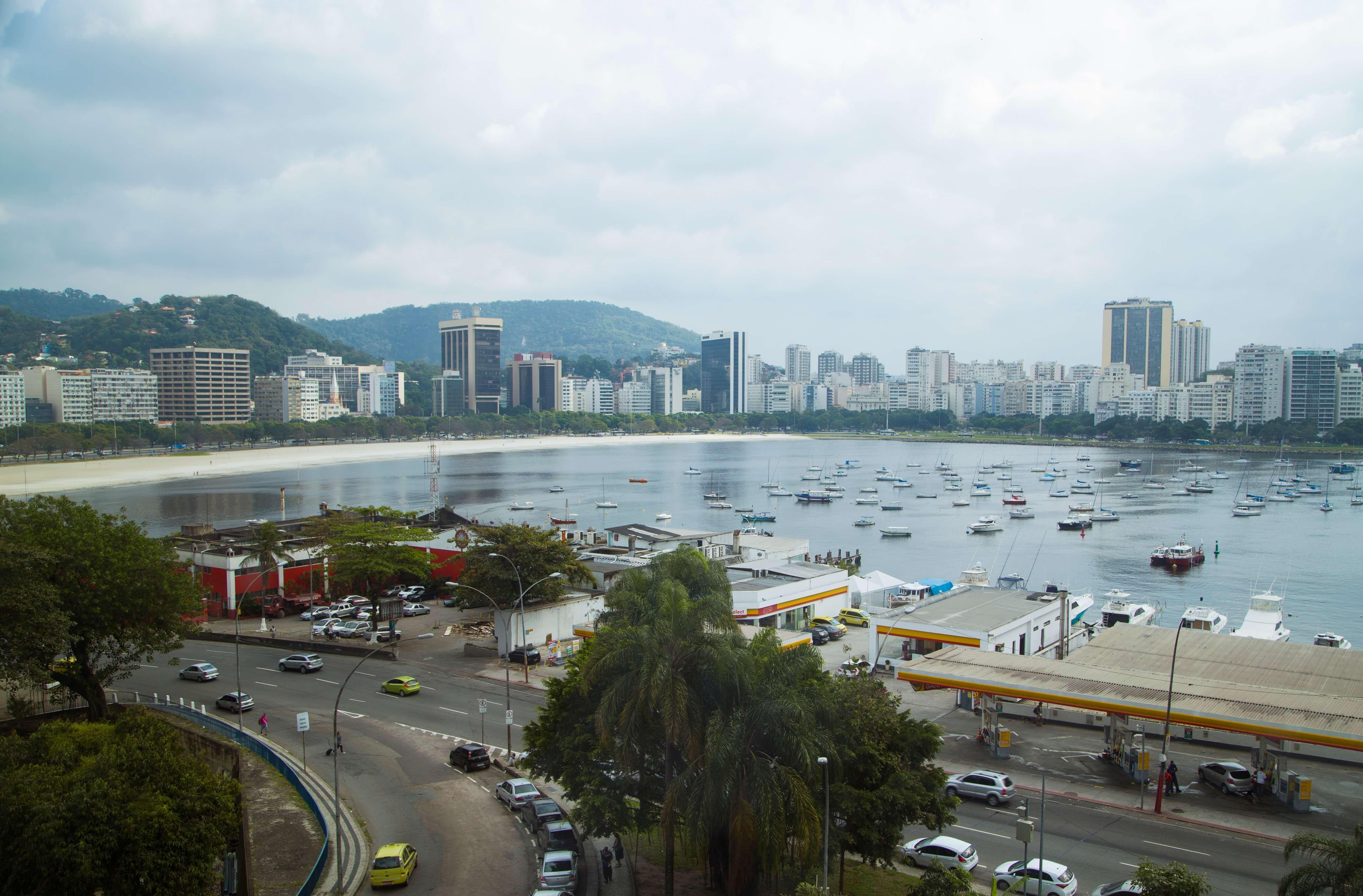 escritórios compartilhados no Rio