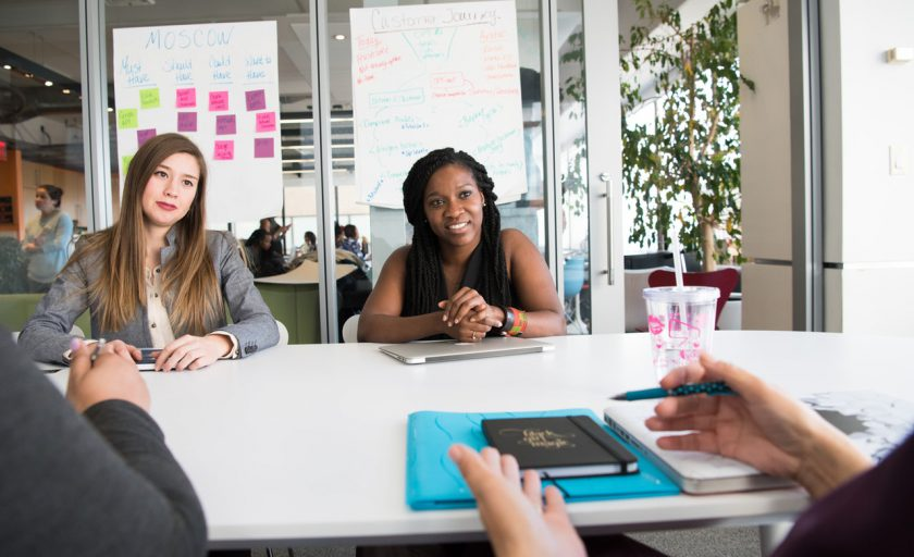 Pesquisa: o que os funcionários mais desejam em seus espaços de trabalho