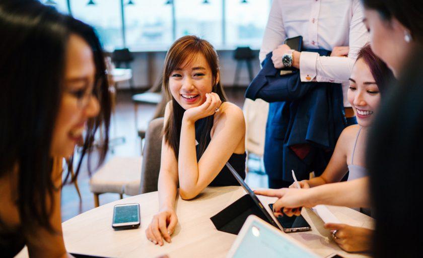 Por que as empresas têm investido em coworkings?
