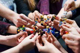 Como a cultura dos escritórios compartilhados conecta as equipes de forma inesperada