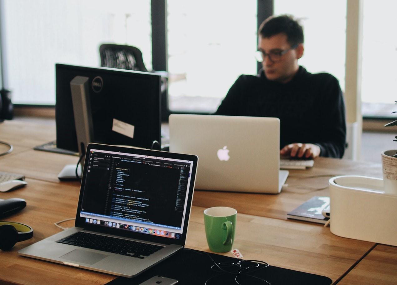 futuro do escritório compartilhado