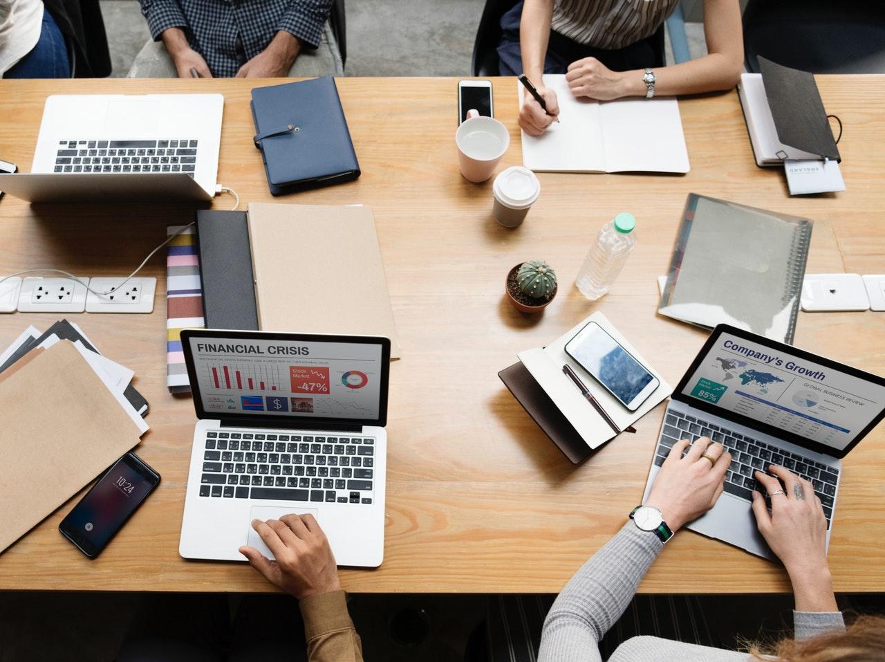 como fazer uma reunião produtiva