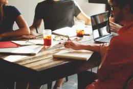 Espaço de trabalho colaborativo: confira 12 vantagens