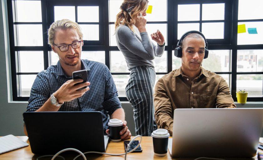 7 razões que indicam que o futuro do escritório compartilhado é promissor