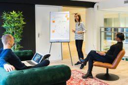 Como fazer uma reunião produtiva em 10 passos simples