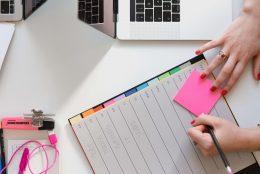 Aprenda como organizar sua rotina com um gerenciador de tarefas