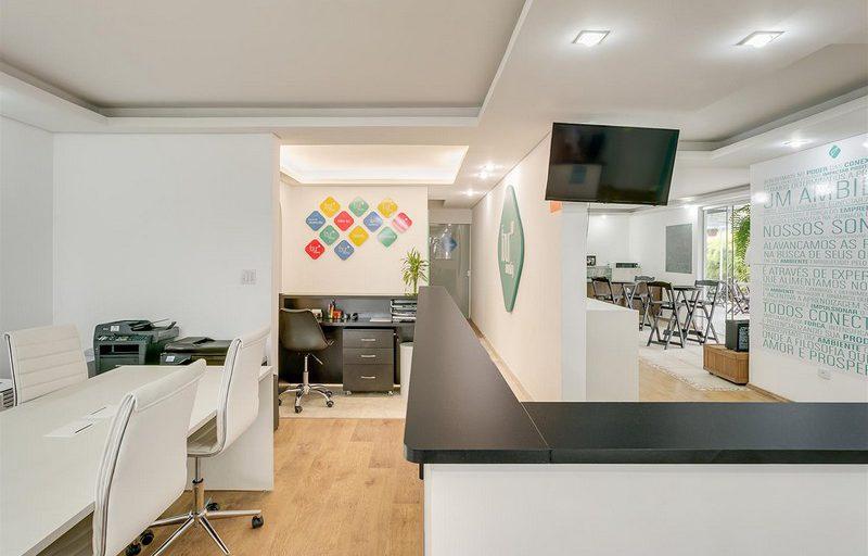 Escritórios no Centro de Curitiba: garanta a melhor escolha para o seu negócio