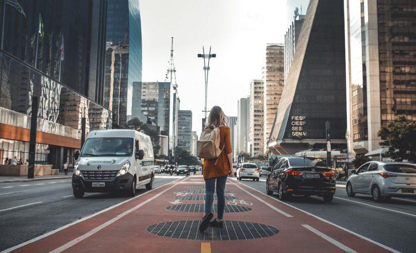Escritórios no Jardim Paulista em São Paulo: encontre a melhor opção para sua startup