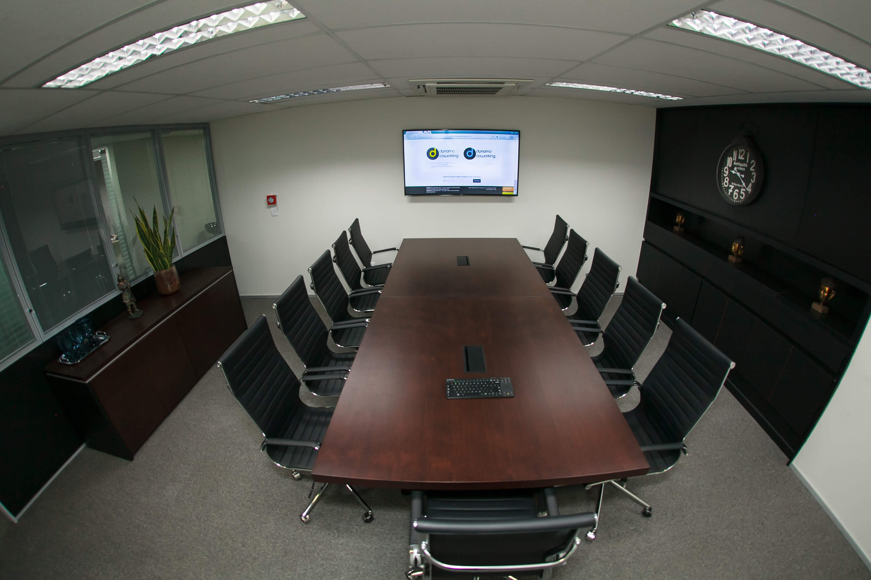 reuniões mais eficazes