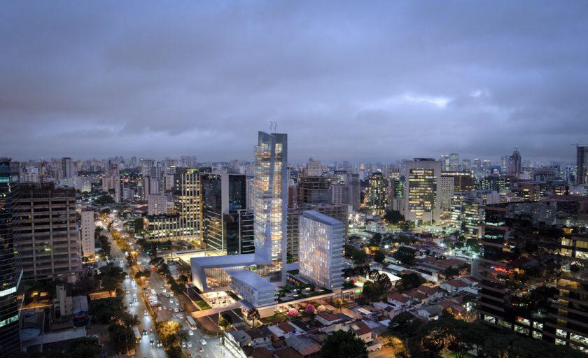 Escritórios no Itaim Bibi em São Paulo: encontre a melhor opção para sua empresa