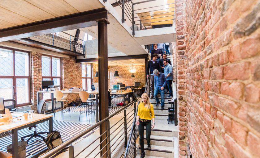 4 tendências sobre o futuro dos espaços de trabalho que toda empresa precisa saber