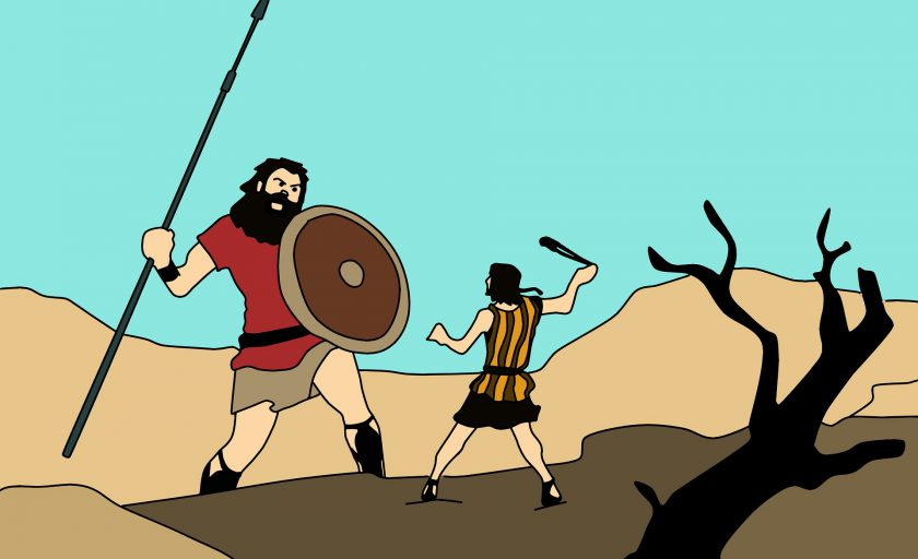 Davi x Golias: como as startups podem enfrentar gigantes do mercado?