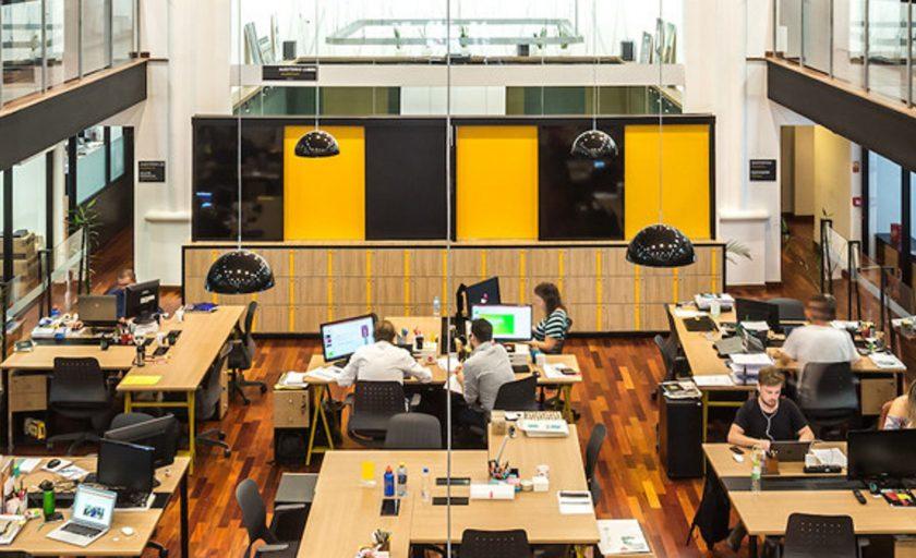 Biofilia: 6 ideias para conectar a natureza ao escritório dentro da Gestão de Facilities