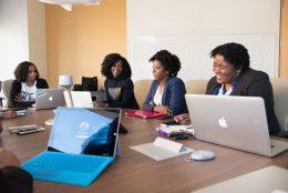 O que as salas de reunião devem ter para o sucesso das equipes