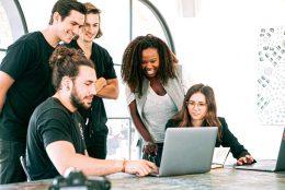 O que devo considerar para escolher o espaço ideal para minha startup