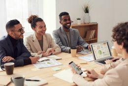 Futuro do trabalho: principais tendências para 2020