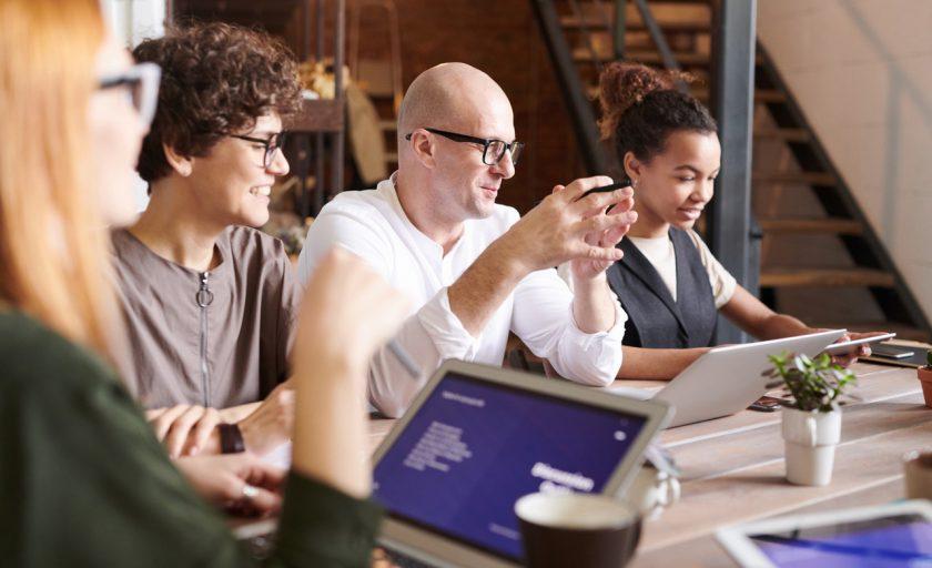Satisfação e produtividade no trabalho: estratégias para ter funcionários mais engajados