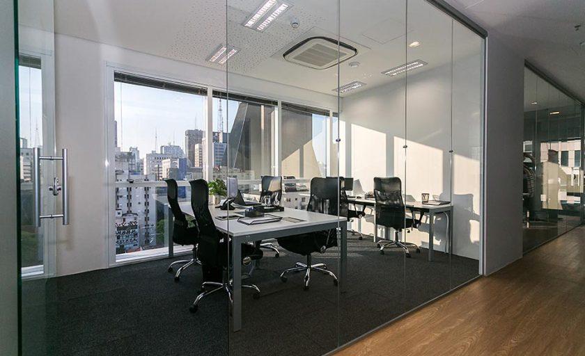 Top coworkings no Brasil: 11 espaços mais solicitados pelas empresas