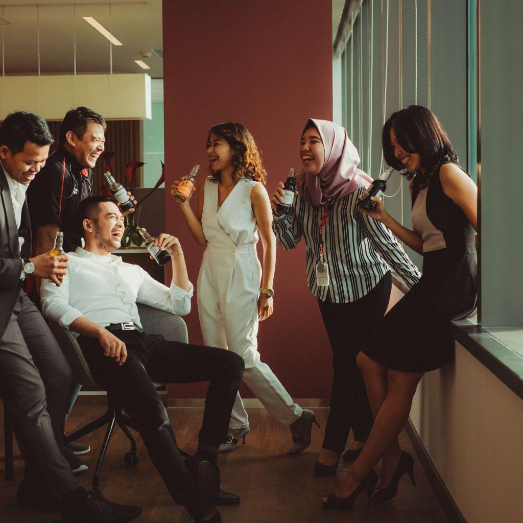 cultura na empresa