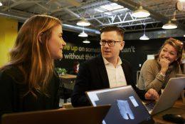 O que é uma empresa scaleup e como ela se difere de uma startup