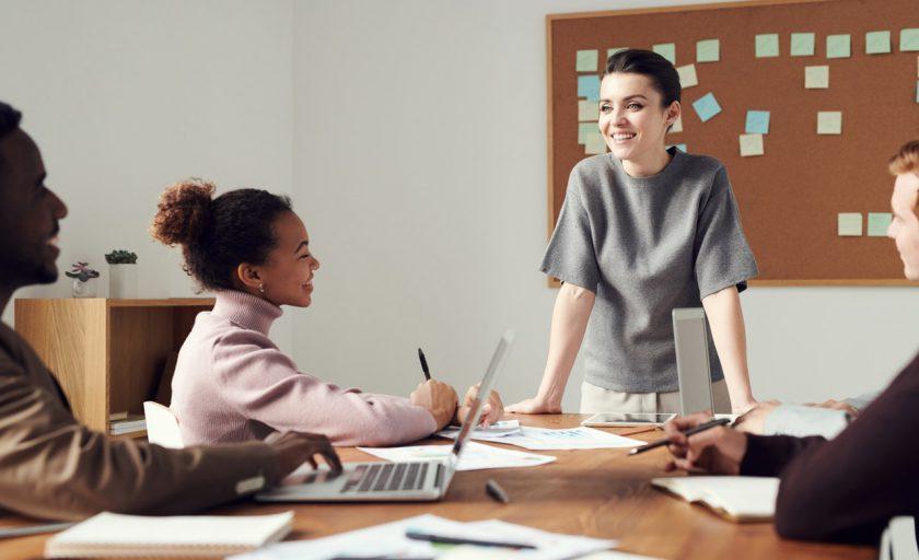 A importância de valorizar a presença das mulheres no mercado de trabalho