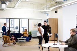 Por que um espaço de trabalho criativo é essencial para o crescimento das empresas
