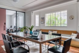 8 truques de design de escritório que aumentarão sua produtividade no trabalho