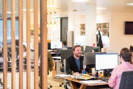 Scaleups: como encontrar um novo escritório quando o negócio cresce
