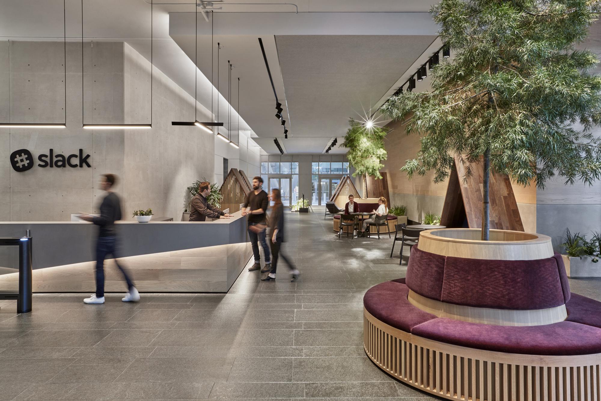 escritórios mais bonitos do mundo