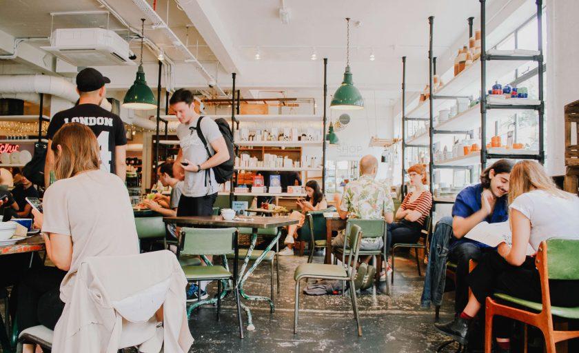 8 melhores bares e restaurantes em São Paulo para impressionar seus clientes