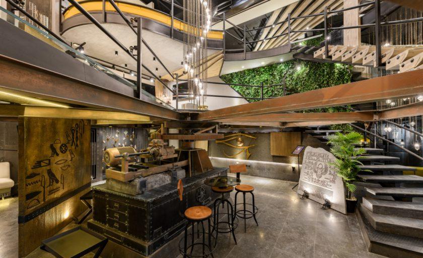 Para você se inspirar: 8 dos escritórios mais bonitos do mundo